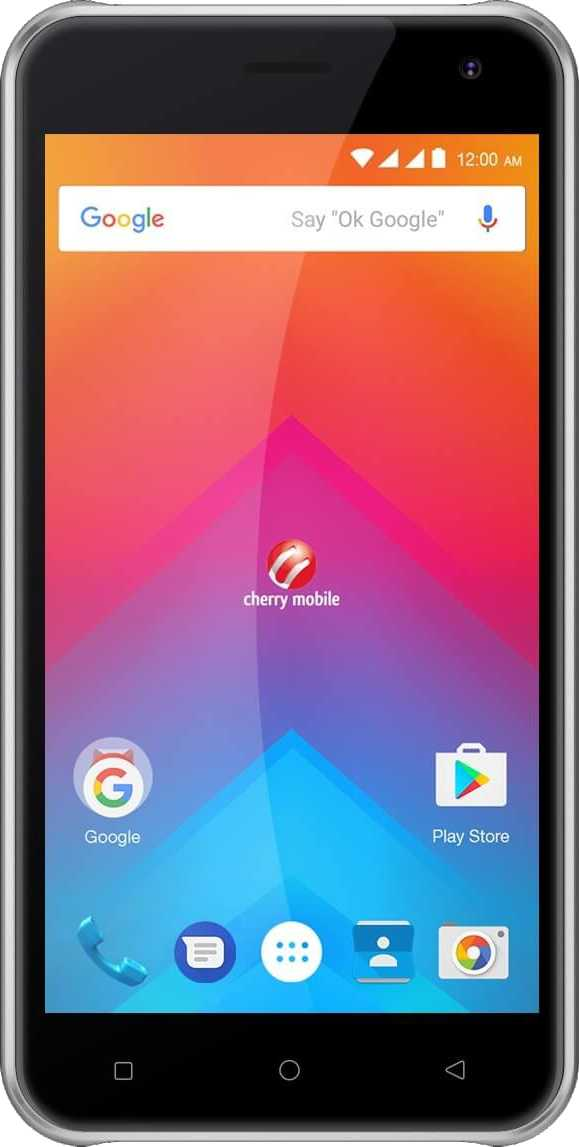 Cherry Mobile Flare J1 (2017)