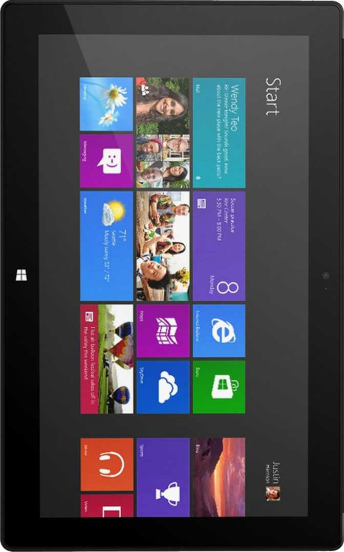 Microsoft Surface 3 vs Microsoft Surface Pro 128GB