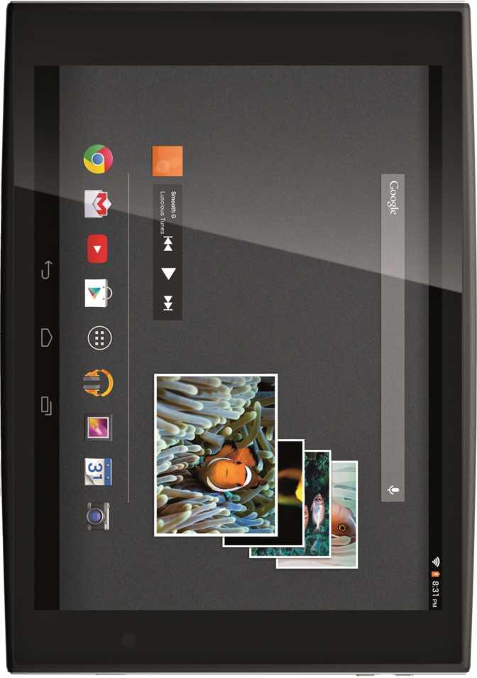 Samsung Galaxy Tab 3 Lite vs Gigaset QV830