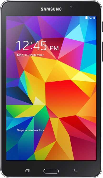 Lenovo Tab 4 8 Plus vs Samsung Galaxy Tab 4 8.0