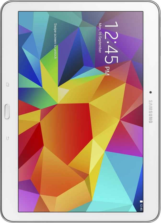 "Samsung Galaxy Tab 4 10.1 vs Apple iPad Pro 9.7"" WiFi + Cellular 256GB"