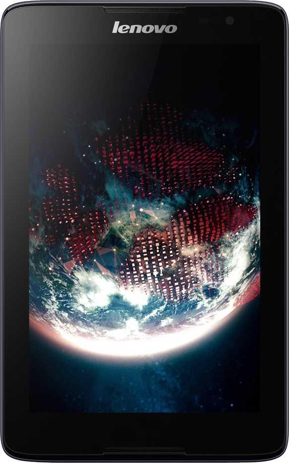 Lenovo IdeaPad Tablet A8 vs Lenovo A8-50