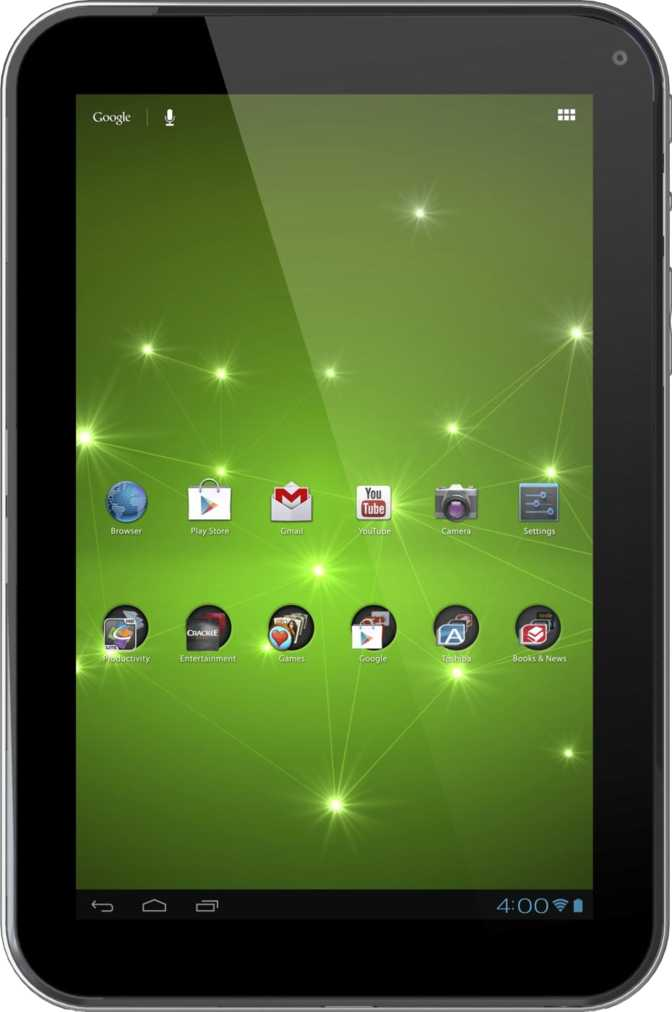 Samsung Galaxy Tab S6 LTE vs Toshiba Excite 7.7 AT275 32GB