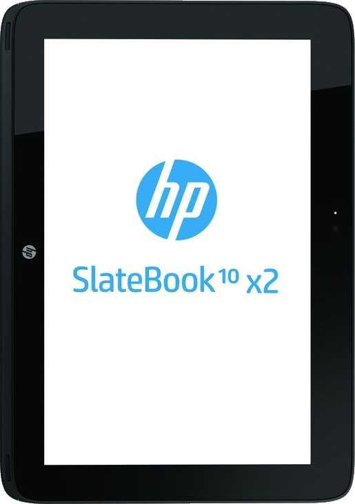 Samsung Galaxy Tab S3 vs HP Slatebook x2