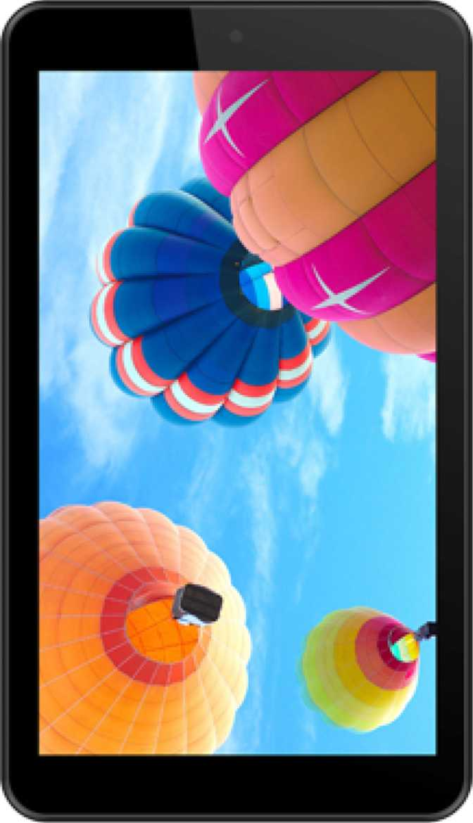 Alcatel Pixi 4 (6) vs Vestel V Tab 7010