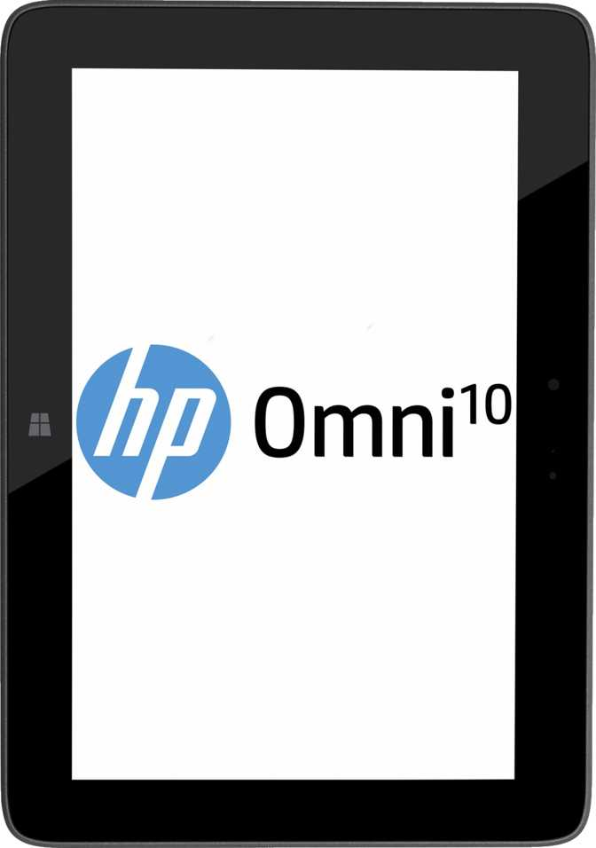 HP Omni 10 vs HP Elite x3