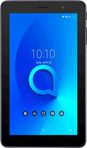 Alcatel Pixi 4 (6) 3G vs Alcatel 1T 7