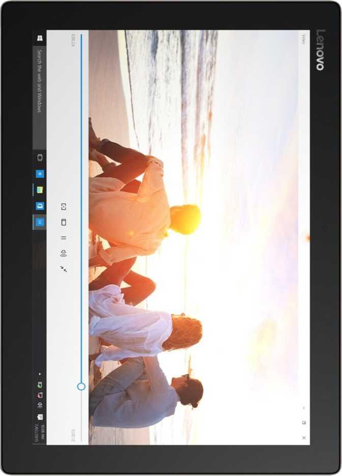 Huawei MateBook vs Lenovo IdeaPad Miix 700 (80QL0004US)