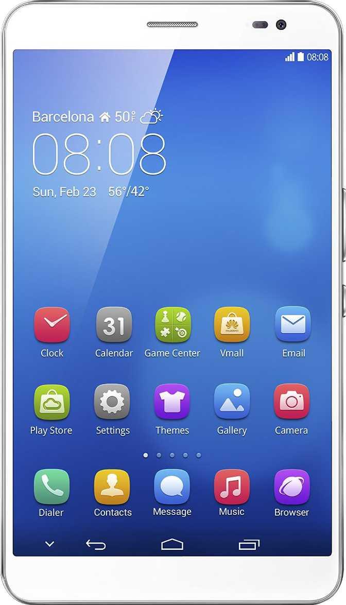 Huawei MediaPad T2 10 Pro vs Huawei MediaPad X1