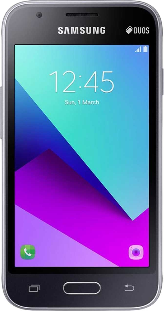 Samsung Galaxy J1 Mini Prime (2016)