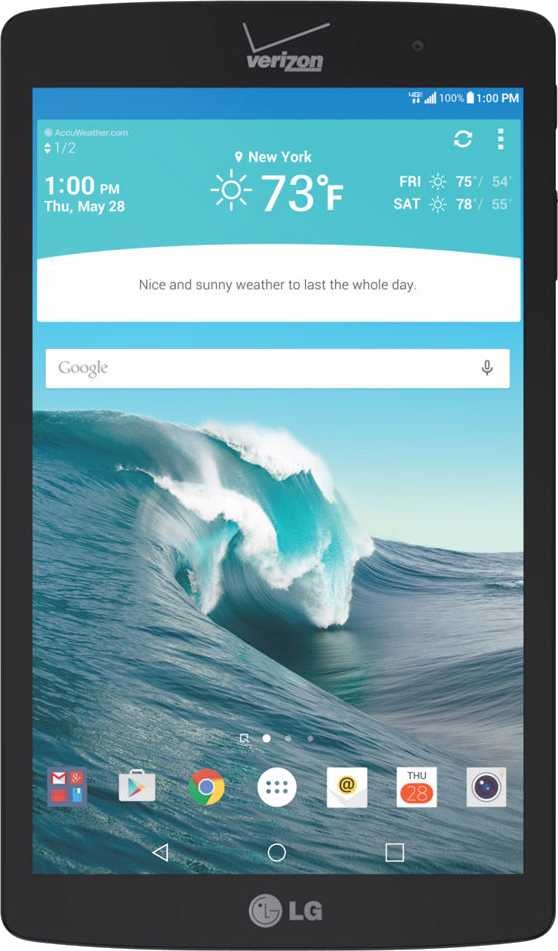 LG G Pad II 8.3 LTE vs LG G Pad X 8.3