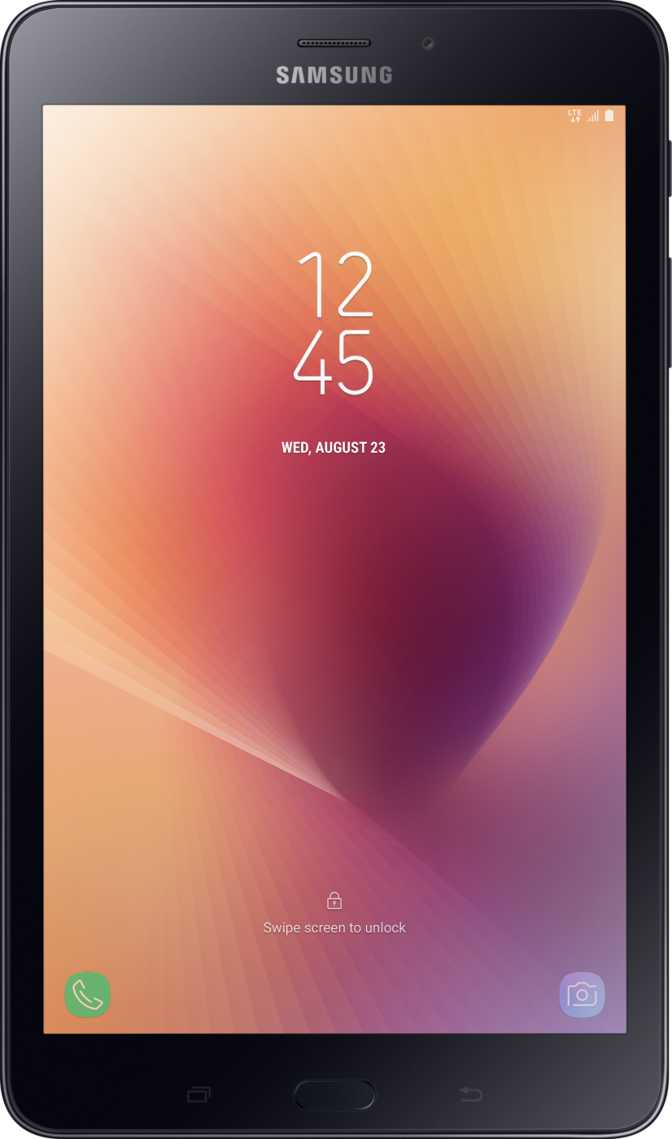Huawei Honor T1 vs Samsung Galaxy Tab A 8.0 (2017)