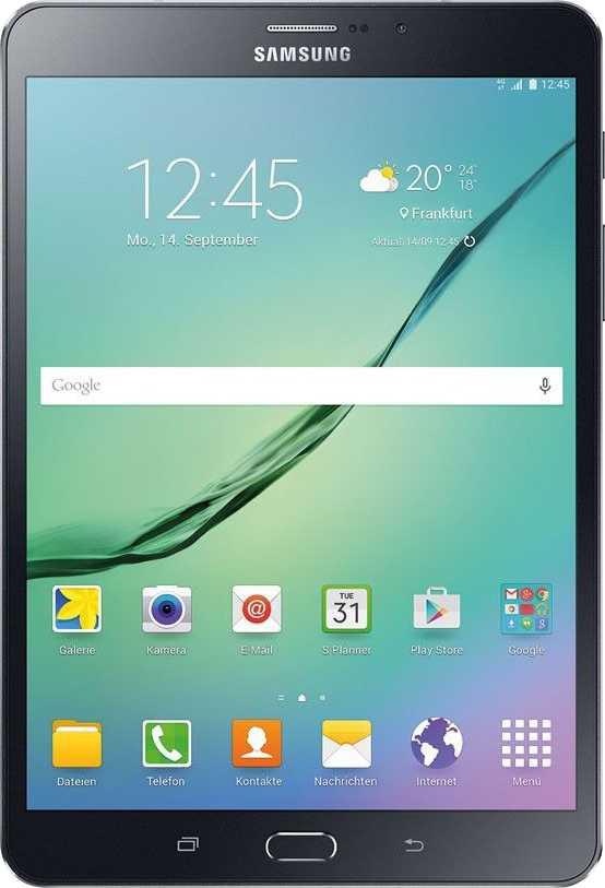 """Samsung Galaxy Tab S2 8.0"""" (2016) LTE vs Samsung Galaxy Tab S2 8.0"""" (2016)"""