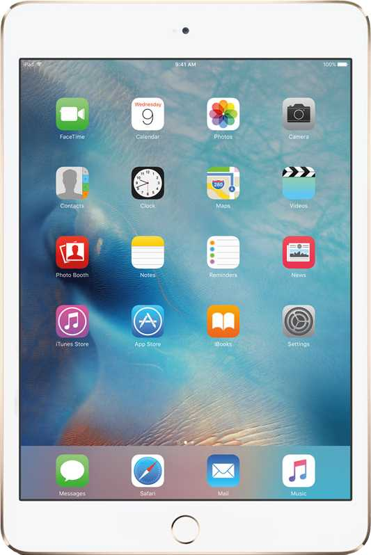 Apple iPad 3 32GB Wifi + Cellular vs Apple iPad mini 4 WiFi + Cellular