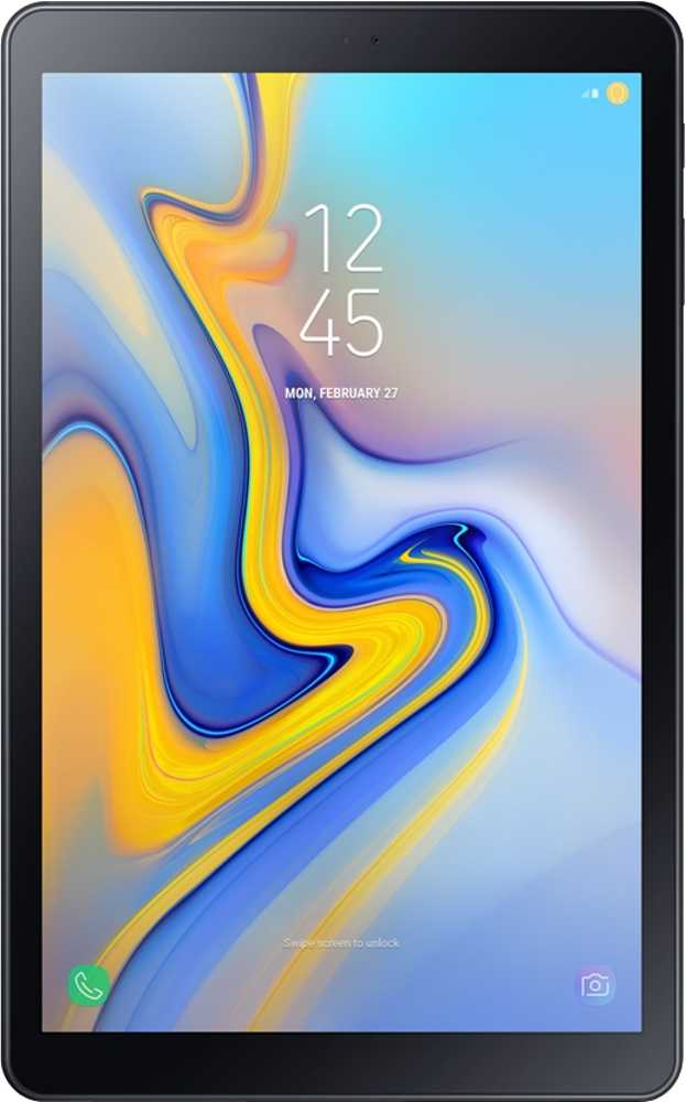 Lenovo Tab 4 8 Plus vs Samsung Galaxy Tab A 10.5 LTE