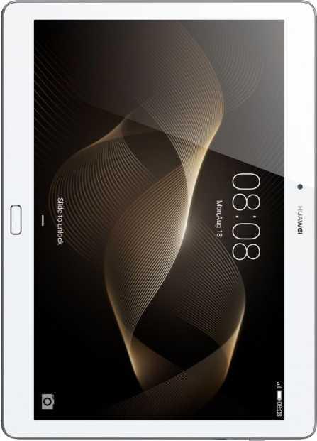 "Apple iPad Pro 10.5"" WiFi + Cellular 512GB vs Huawei MediaPad M2 10"""