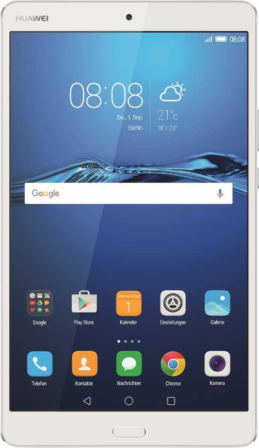 Huawei Mate 10 vs Huawei MediaPad M3 Lite 10