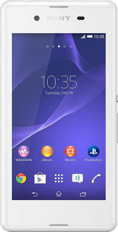 Huawei Ascend D quad XL vs Sony Xperia E3