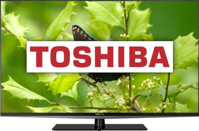 Philips 55PUS7600 vs Toshiba 32L4200U