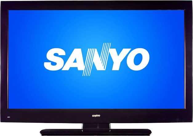 """LG UH8500 55"""" vs Sanyo 55"""" LCD"""