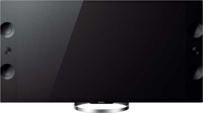 "Sony KD ZH8 85"" vs Sony 55"" 4K Ultra HD TV"