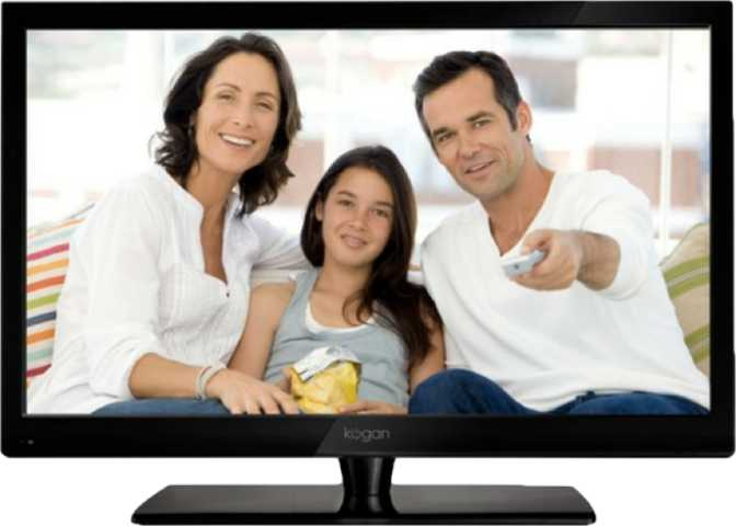 """LG Smart LED TV 43UM7290PTF 43"""" vs Kogan 39"""" LCD"""