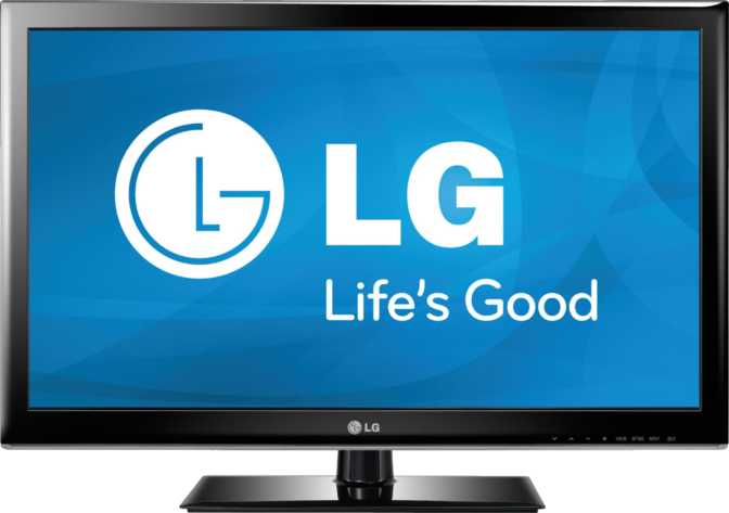 LG 32LM620 vs LG 32LM3400