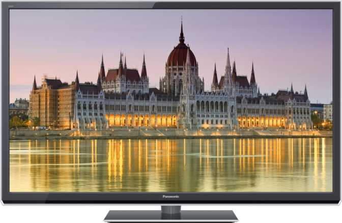Philips 55PUS7100 vs Panasonic Viera ST50