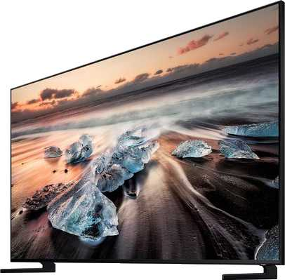 Samsung The Wall Professional vs Samsung Q900 85""