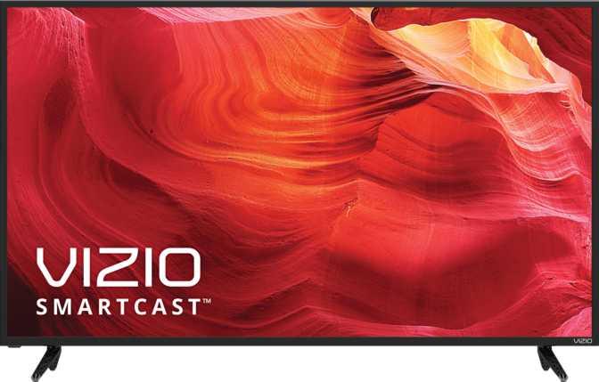 """Hisense H9G Quantum 65"""" vs Vizio E-Series 50"""" HDTV"""