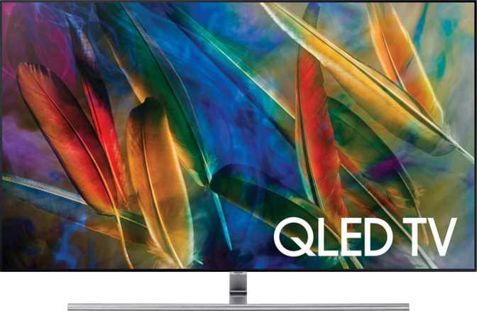 """LG OLED65G7P 65"""" vs Samsung Q7F 75"""""""