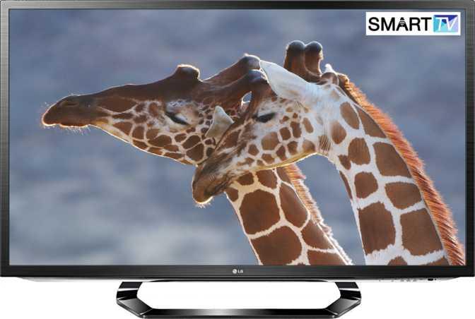 """Samsung JU750D 40"""" vs LG 42LM620"""