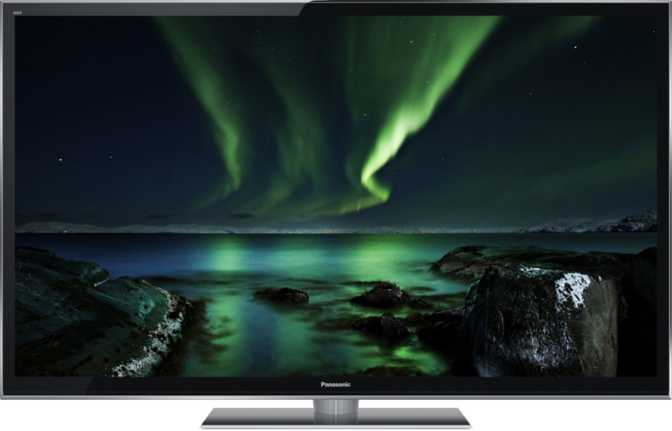 "Panasonic Viera GT50 50"" vs Philips 48PUS7600"