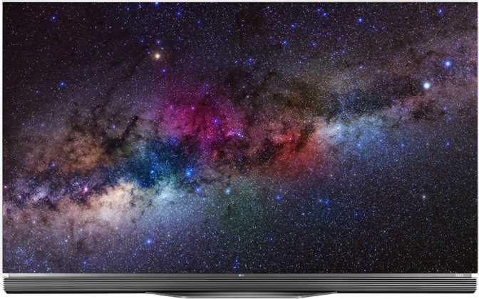 """LG OLED55C7P 55"""" vs LG OLED55E6P 55"""""""