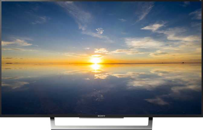 "LG UJ6300 49"" vs Sony XBR X800D 49"""