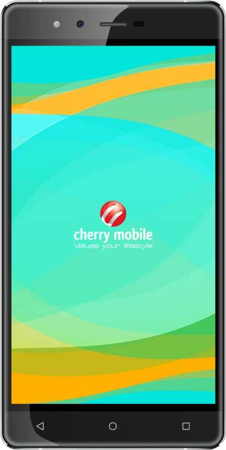 Cherry Mobile Flare XL2