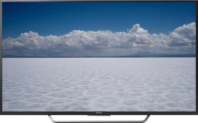 """Sony XBR X830C 49"""" vs Sony XBR X700D 49"""""""