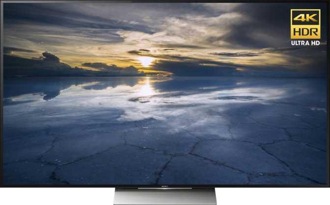 """LG Signature OLED65RXPUA 65"""" vs Sony XBR X930D 65"""""""