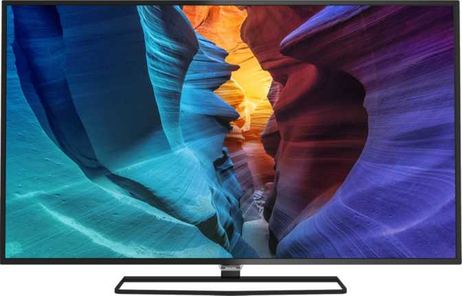 "Samsung KU6519 49"" vs Philips 50PUH6400"
