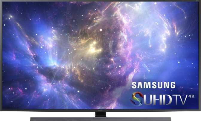 """Samsung KS8500 55"""" vs Samsung JS850D 55"""""""