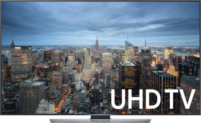 "Samsung JU7100 40"" vs Philips 55PUS7600"