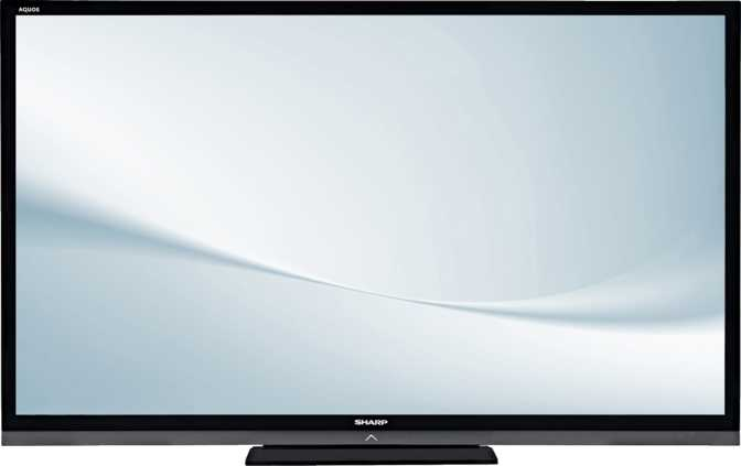 Panasonic Viera TX-50CXW804 vs Sharp LC-60LE636E