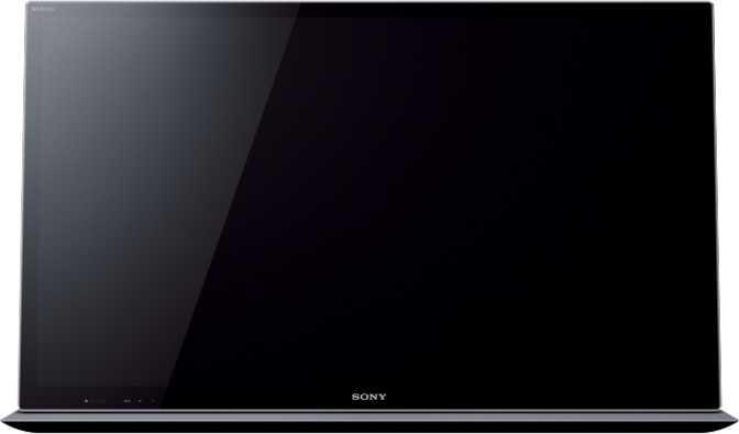 """Philips 55PUS7600 vs Sony 55"""" KDL X855"""