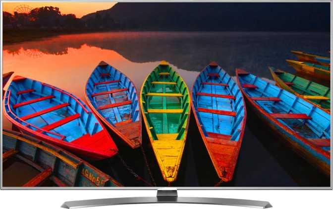 """LG OLED55C7P 55"""" vs LG UH7700 55"""""""