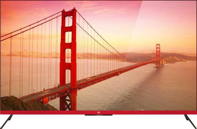 """Xiaomi Mi TV 4X 55"""" vs Xiaomi Mi TV 4 65"""""""