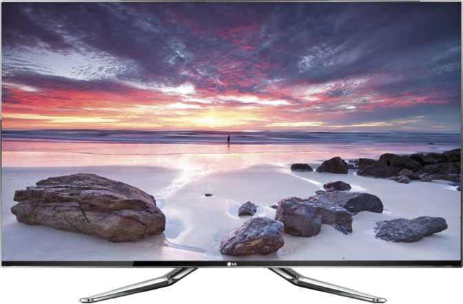 """Xiaomi Mi TV 2 49"""" vs LG 55LM960"""