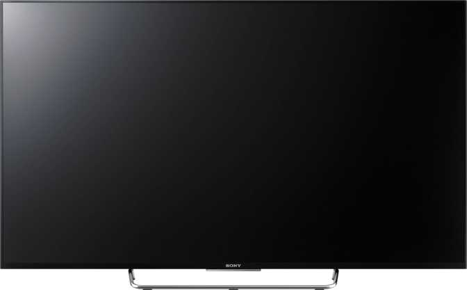 "Sony KDL 55W800C 55"" vs Philips 65PFL9708"