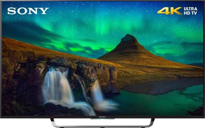 """Samsung KU6519 49"""" vs Sony XBR X850C 55"""""""