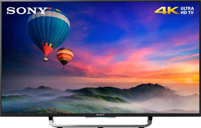 "Xiaomi Mi TV 2 49"" vs Sony XBR X830C 43"""