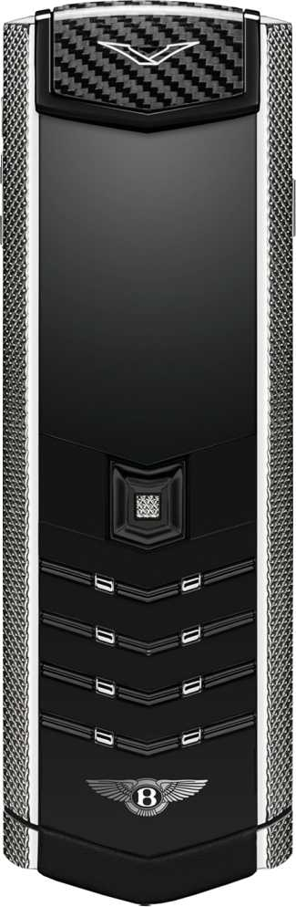 Vertu Signature for Bentley